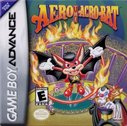 Cover zu Aero the Acro-Bat - Game Boy Advance