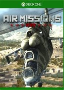 Cover zu Air Missions: Hind - Xbox One