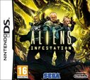 Cover zu Aliens: Infestation - Nintendo DS
