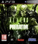 Cover zu Aliens vs. Predator - PlayStation 3