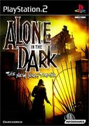 Cover zu Alone in the Dark: The New Nightmare - PlayStation 2