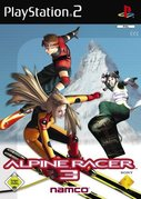 Cover zu Alpine Racer 3 - PlayStation 2