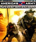 Cover zu America's Army: Special Operations - Handy