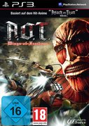 Cover zu A.O.T.: Wings of Freedom - PlayStation 3
