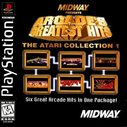 Cover zu Arcade's Greatest Hits: The Atari Collection 1 - PlayStation