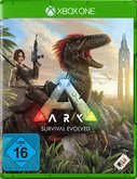 Cover zu Ark: Survival Evolved - Xbox One