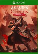 Cover zu Assassin's Creed Chronicles: Russia - Xbox One
