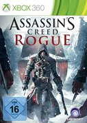 Cover zu Assassin's Creed Rogue - Xbox 360