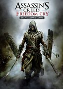 Cover zu Assassin's Creed: Schrei nach Freiheit - PlayStation 4