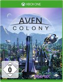 Cover zu Aven Colony - Xbox One