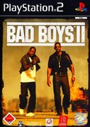 Cover zu Bad Boys 2 - GameCube