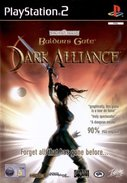 Cover zu Baldur's Gate: Dark Alliance - PlayStation 2