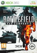 Cover zu Battlefield: Bad Company 2 - Xbox 360
