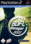 Cover zu BDFL Manager 2007 - PlayStation 2