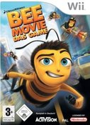 Cover zu Bee Movie: Das Game - Wii
