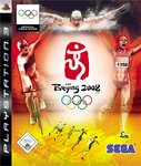 Cover zu Beijing 2008 - PlayStation 3