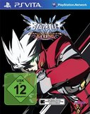 Cover zu BlazBlue: Continuum Shift Extend - PS Vita
