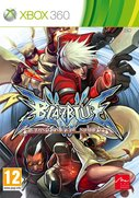 Cover zu BlazBlue: Continuum Shift - Xbox 360