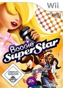 Cover zu Boogie SuperStar - Wii
