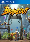 Cover zu Brawlout - PlayStation 4