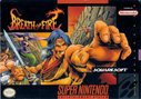 Cover zu Breath of Fire - SNES