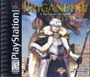 Cover zu Brigandine: The Legend of Forsena - PlayStation