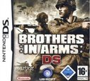 Cover zu Brothers In Arms DS - Nintendo DS