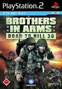 Cover zu Brothers in Arms: Road to Hill 30 - PlayStation 2