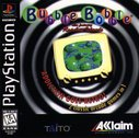 Cover zu Bubble Bobble featuring Rainbow Islands - PlayStation