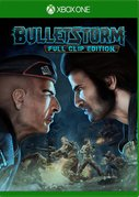 Cover zu Bulletstorm: Full Clip Edition - Xbox One