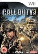 Cover zu Call of Duty 3 - Wii