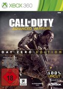 Cover zu Call of Duty: Advanced Warfare - Xbox 360