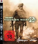 Cover zu Call of Duty: Modern Warfare 2 - PlayStation 3