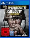 Cover zu Call of Duty: WW2 - PlayStation 4