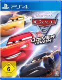 Cover zu Cars 3: Driven to Win - PlayStation 4