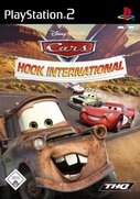 Cover zu Cars Hook International - PlayStation 2