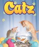 Cover zu Catz - Handy