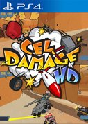 Cover zu Cel Damage HD - PlayStation 4