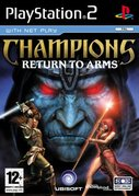 Cover zu Champions: Return to Arms - PlayStation 2