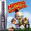 Cover zu Chicken Little: Himmel und Huhn - Game Boy Advance
