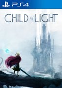 Cover zu Child of Light - PlayStation 4