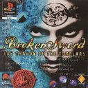 Cover zu Broken Sword - PlayStation