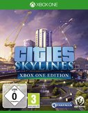 Cover zu Cities: Skylines - Xbox One