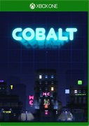 Cover zu Cobalt - Xbox One