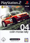 Cover zu Colin McRae Rally 04 - PlayStation 2
