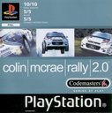 Cover zu Colin Mc Rae Rally 2.0 - PlayStation