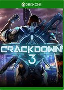 Cover zu Crackdown 3 - Xbox One