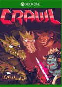 Cover zu Crawl - Xbox One
