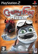 Cover zu Crazy Frog Racer - PlayStation 2