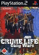 Cover zu Crime Life: Gang Wars - PlayStation 2